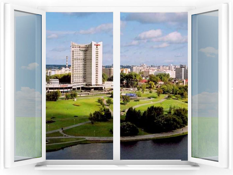 Окна ПВХ в Минске